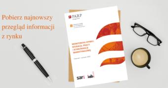 Monitoring rynku pracy, edukacji i komunikacji marketingowej. Edycja II