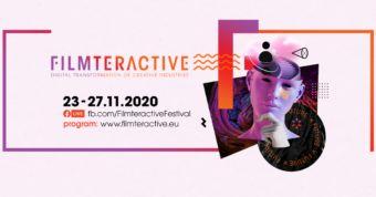 Przedstawiciele Rady Sektorowej podczas Filmteractive 2020