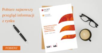 Monitoring rynku pracy, edukacji i komunikacji marketingowej. Edycja VI