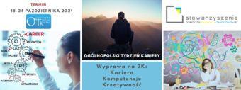 XIII Ogólnopolski Tydzień Kariery